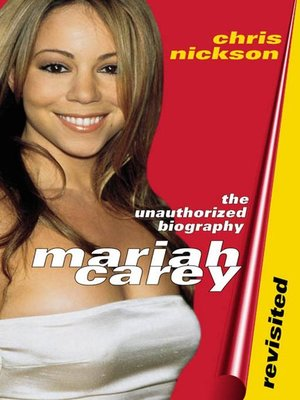 cover image of Mariah Carey Revisited